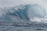 Tahitian Waves I