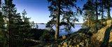 Lake Saimaa, Puumala, Finland