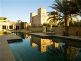 Dar Ahlam Kasbah a Relais and Chateaux Hotel, Souss-Massa-Draa, Morocco