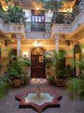Villa des Orangers Hotel, Marrakesh, Morocco