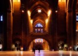 Liverpool Cathedral, Church of England, Merseyside, England