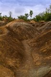 Cheltenham Badlands in Caledon, Ontario, Canada - your walls, your style!