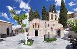 Keras Kardiotissas Monastery, Kera, Crete, Greece