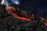 Volcano Eruption, Bardarbunga Volcano, Iceland