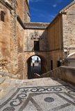 The Church Mayor of Santa Maria de la Encarnacion, Spain