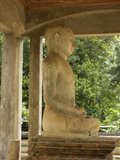 Samadhi Buddha, Northern Ruins, Anuradhapura, Sri Lanka