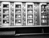 1920s 1930s 1940s 1950s Automat Cafeteria Vending Machine?