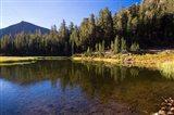 Virginia Lakes, Bishop Creek Canyon, California