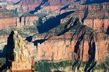 North and South Rims, Grand Canyon, Arizona