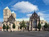 Munster Cathedral, Munster, Germany