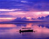 Sunrise, Bali/Sanur, Indonesia