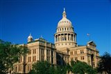 State Capitol Building, Austin, TX