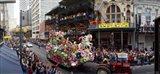 Mardi Gras Festival, New Orleans, Louisiana