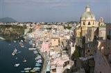 Procida, Naples, Campania, Italy