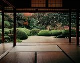 Shisendo, Kyoto Prefecture, Honshu, Japan