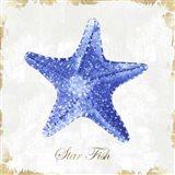 Blue Starfish
