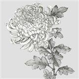 Grey Botanical I