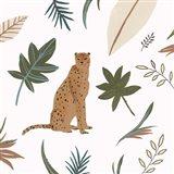 African Cheetah I