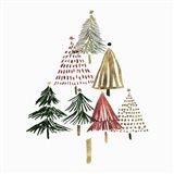 Pine Trees II