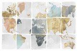 Tiled Map