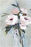 Peonies in a Vase II