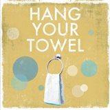 Hang your Towel