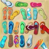 Flip Flops I