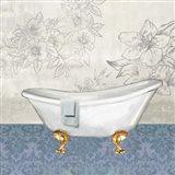 Garden Bath I