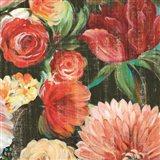 Lavish Blooms II