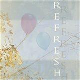 Refresh Balloons