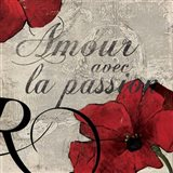 Amour Passion