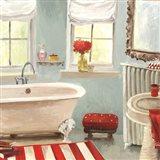 Tranquil Bath II