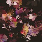 Glitchy Floral III