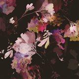 Glitchy Floral IV