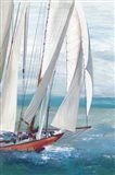 Single Sail I
