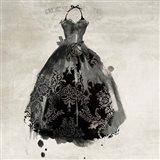 Black Dress II