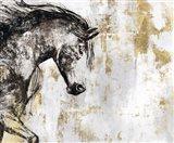 Equestrian Gold III