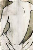 Nude Sepia II