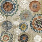 Oriental Pattern I