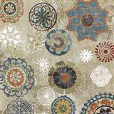 Oriental Pattern II