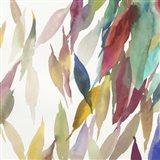 Fallen Colorful Leaves II