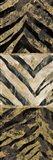 Zebra Squares I