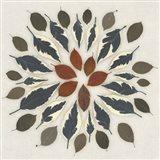 Leaf Pattern I