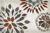 Leaf Pattern VI