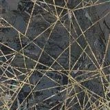 Geometric Gold IV