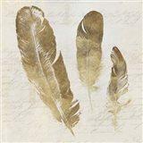 Feather Softly I