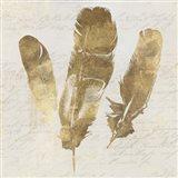 Feather Softly II