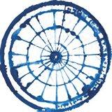 Indigo Dye III