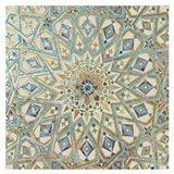 Cool Mosaic I