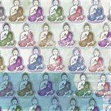 Budda Print